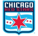 Chicago Red Stars logo