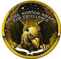 Andre Norton Award Seal