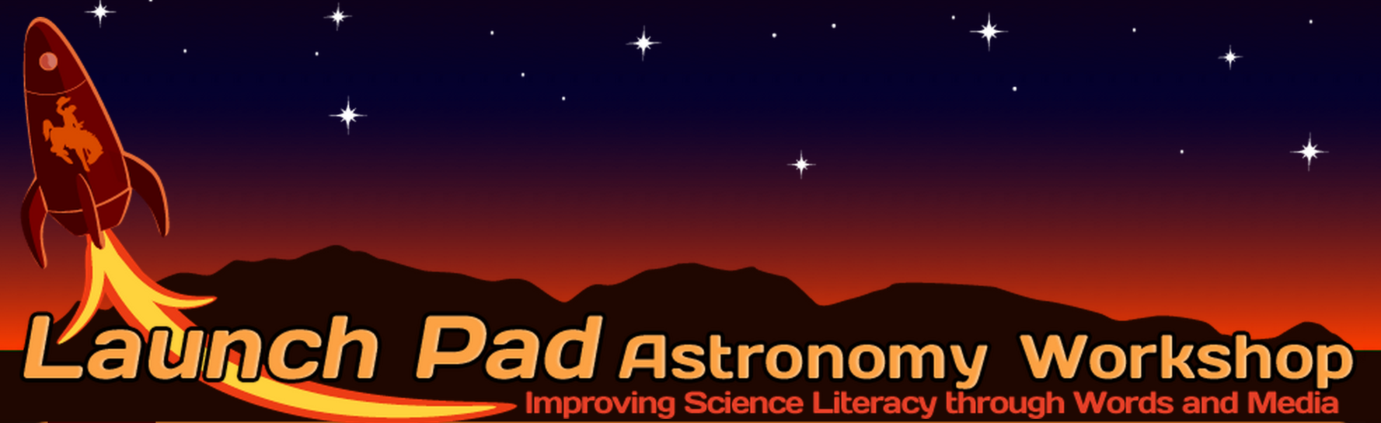 The Wonder of the Launch Pad Astronomy Workshop