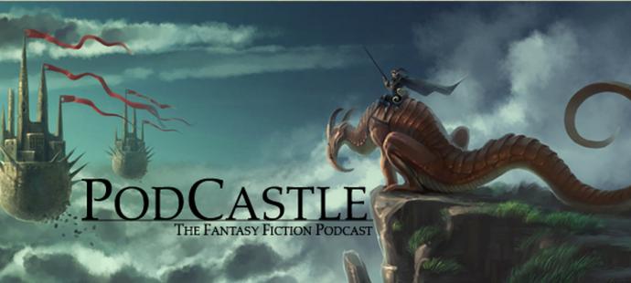Story on PodCastle: Sea City Six