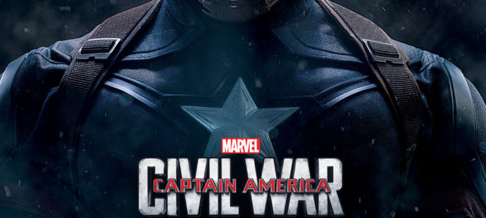 Movie: Captain America: Civil War